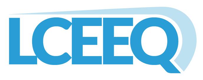 LCEEQ Newsletter