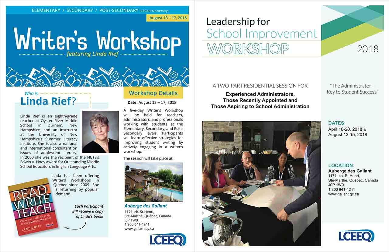 LCEEQ-Annual Seminar